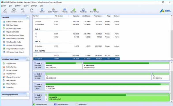 AOMEI Partition Assistant 8.8 Crack with License Key Full Version