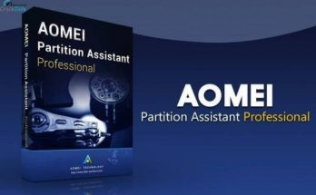 AOMEI Partition Assistant 8.8 Crack with License Key Full Version Free