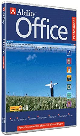 Ability Office Professional 10.0.3 Crack & Pre-Patched Latest
