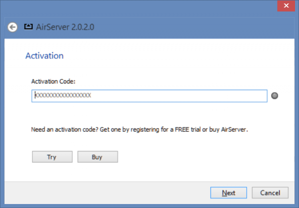 AirServer 7.2.5 Crack Plus Activation Code 2020
