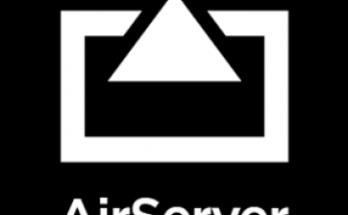 AirServer 7.2.5 Crack Plus Activation Code 2020 Full