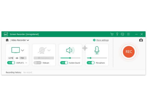 Apeaksoft Screen Recorder 2.0.38.2114 Crack Latest Version + Key 2021