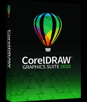 CorelDRAW Graphics Suite 2020 Crack & Activation Key v22.1.0.517