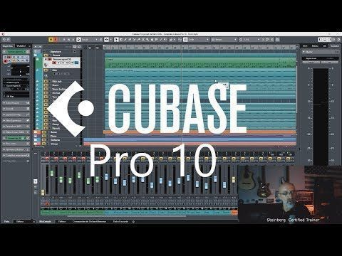 Cubase Elements 10.5.20 Crack Activator Full Version 2020 Free