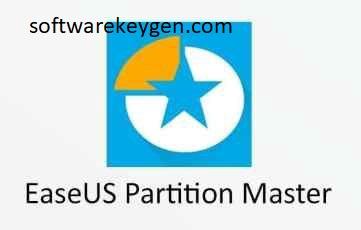 EaseUS Partition Master 14.0 Crack incl Keygen 2020