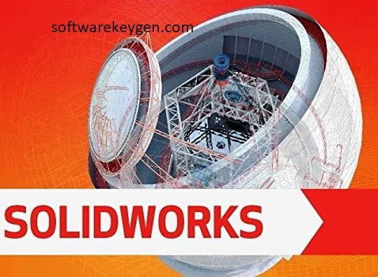 SolidWorks 2020 Crack & Full Keygen [Latest Version] Download