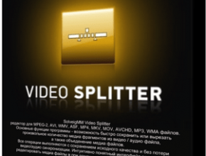 SolveigMM Video Splitter 7.3.2006.08 Crack Latest {Business Edition}