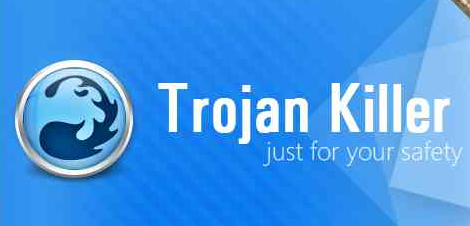 Trojan Killer 2.1.31 Crack incl License Code 2020 Free Download