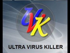 UVK Ultra Virus Killer 10.16.4.0 Crack & License Key 2020 Free Download