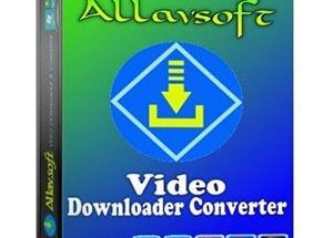 Allavsoft Video Downloader Converter 3.22.7.7491 Crack & Keygen Full
