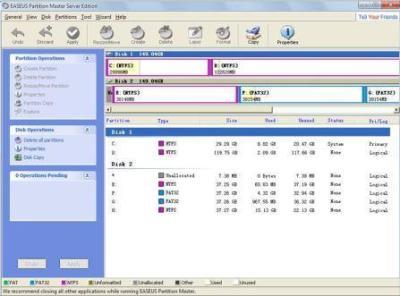 EaseUS Partition Master 14.5 Crack [Latest] Torrent Download