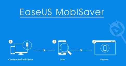 EaseUs Mobisaver 7.6 Crack With Full Activation Code [Win + Mac]