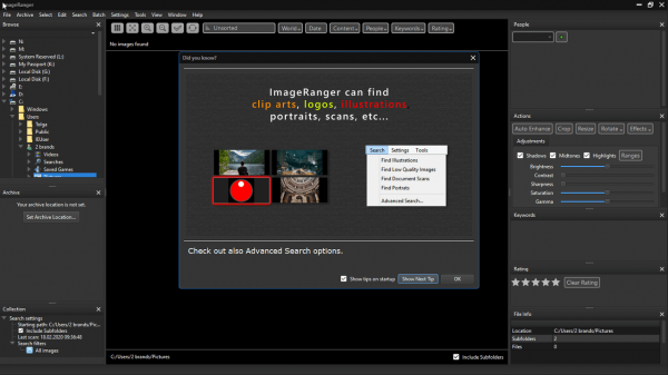 ImageRanger Pro Edition 1.7.4.1587 With Crack Free Download