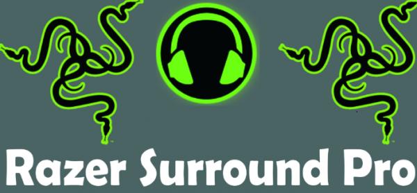 Razer Surround Pro Crack