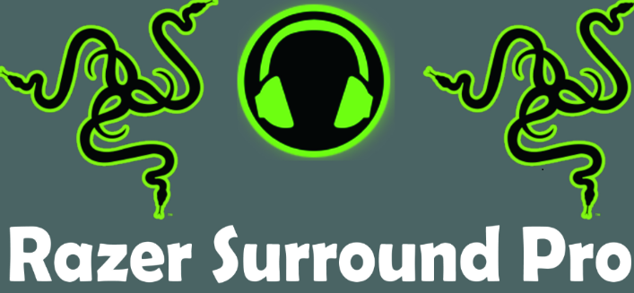 Razer Surround Pro 7.2 Crack + Activation Key
