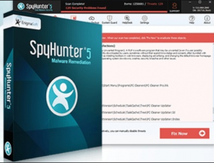 SpyHunter 5 Crack Plus Email & Password Free [Lifetime] 2020