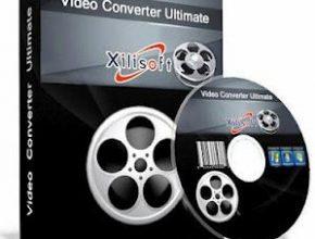 Xilisoft Video Converter Ultimate 7.8.24 Crack + Serial key