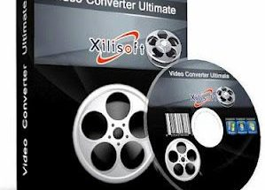 Xilisoft Video Converter Ultimate 7.8.24 Crack + Serial key