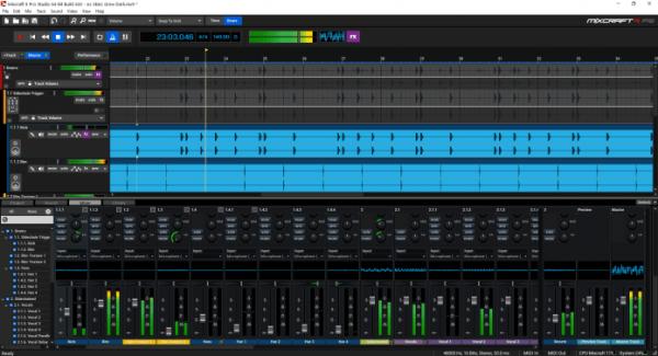 Mixcraft 9 Pro Studio Crack + Registration Code (Latest Version) 2020