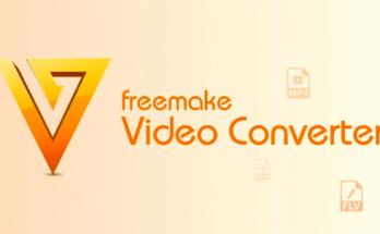 Freemake Video Converter 4.1.11.69 Key with Crack Full Version