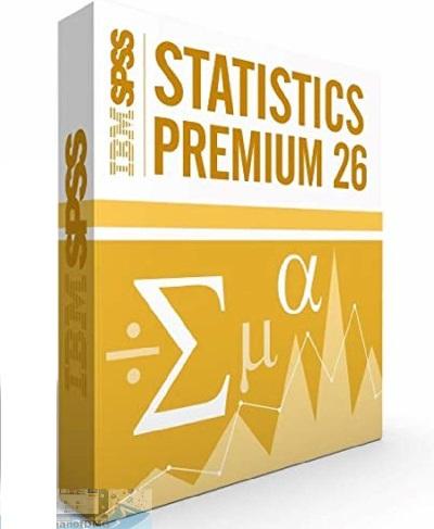 IBM SPSS Statistics 26.0 Crack + License Code Full Download