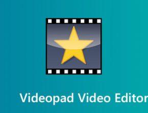 VideoPad Video Editor Pro 8.71 + Crack [ Latest 2020]
