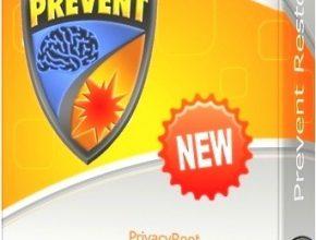 Prevent Restore Professional Crack