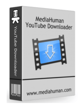 MediaHuman YouTube Downloader 3.9.9.43 With Crack [Latest]