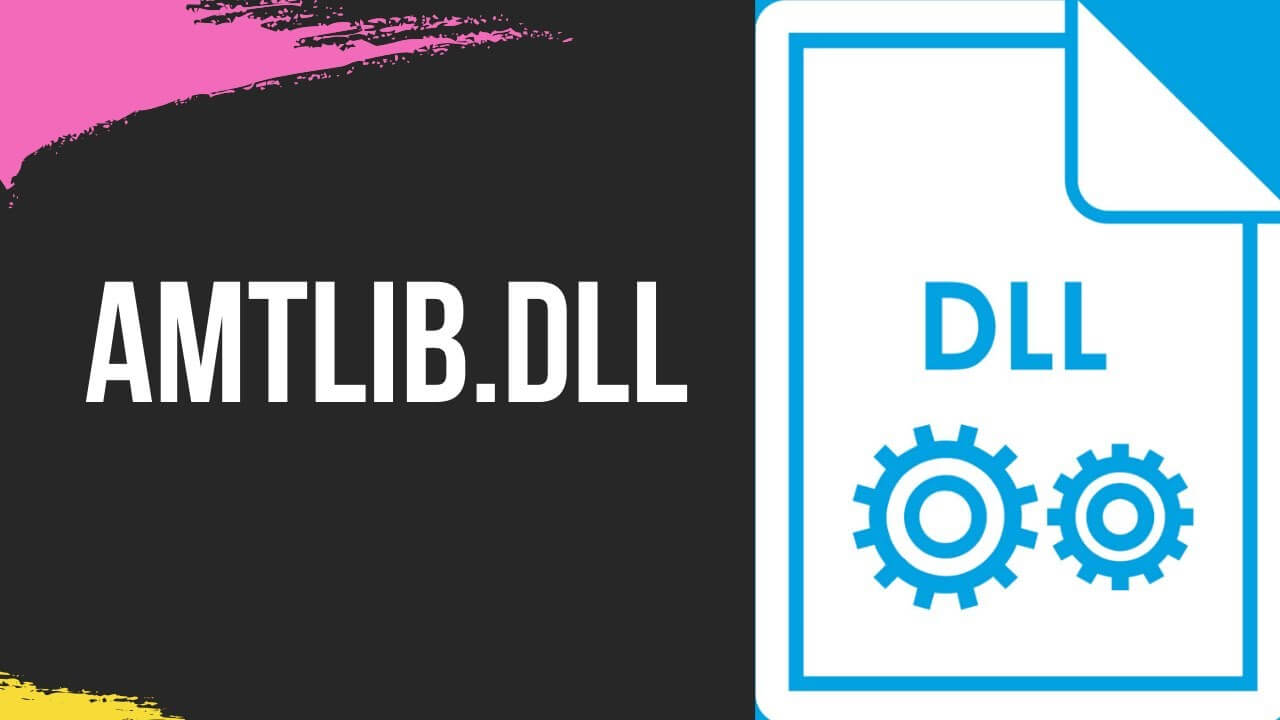 Amtlib DLL Crack + License Key 2020 Free Download [Win/Mac]