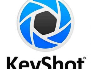 Luxion KeyShot Pro 9.3.14 Crack Full Version Download [Latest] 2020