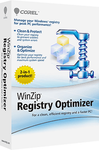 WinZip Registry Optimizer 4.22.2.22 Crack + Keygen Lifetime Latest 2021