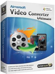 Aimersoft Video Converter Ultimate 11.7.4.3 Crack + Serial Key 2021