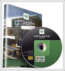 Artlantis 2021 9.5.2.24851 With Crack Free Download Full Version