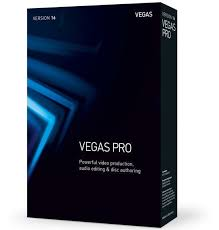 MAGIX Vegas Pro 18.0.0.434 Crack Plus Serial Key 2021 Latest
