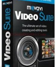 Movavi Video Suite 21.1.0 Crack Plus Free Downlaod