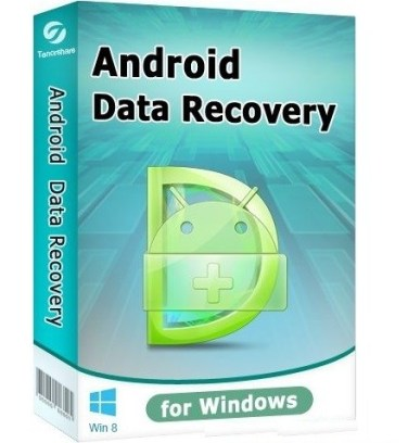 Tenorshare Android Data Recovery 6.1.1.2 Crack Full Version Download