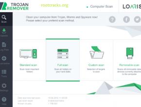 Loaris Trojan Remover [3.1.73] Crack + License Key (Latest 2021) Free Download