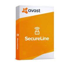 Avast SecureLine VPN 5.6.4982 + License Key File [2021]