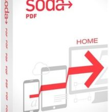 Soda PDF Home Crack