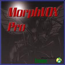 MorphVox Pro Crack v5 + Serial Key 2021