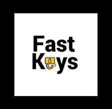 Fast Keys 5.0.3 With Full Crack [Latest 2021] Free Download
