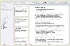 Scrivener 3.0.0.0 Crack Full Version Download [Latest]