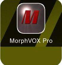 MorphVOX Pro 4.4.85 Full Crack + Keygen [Latest]