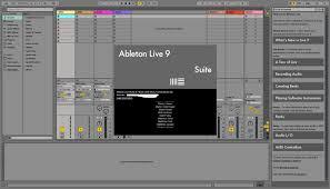 Ableton Live Suite 11.0.0 Crack + Keygen Download [Latest]