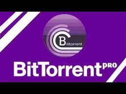 BitTorrent Pro 7.11.4 Build 45967 With Crack
