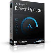 Ashampoo Driver Updater Crack