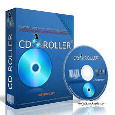 CDRoller 11.71.24 Crack