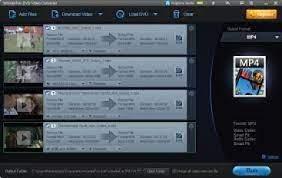 WonderFox DVD Video Converter 25.0 + License Key Full Download